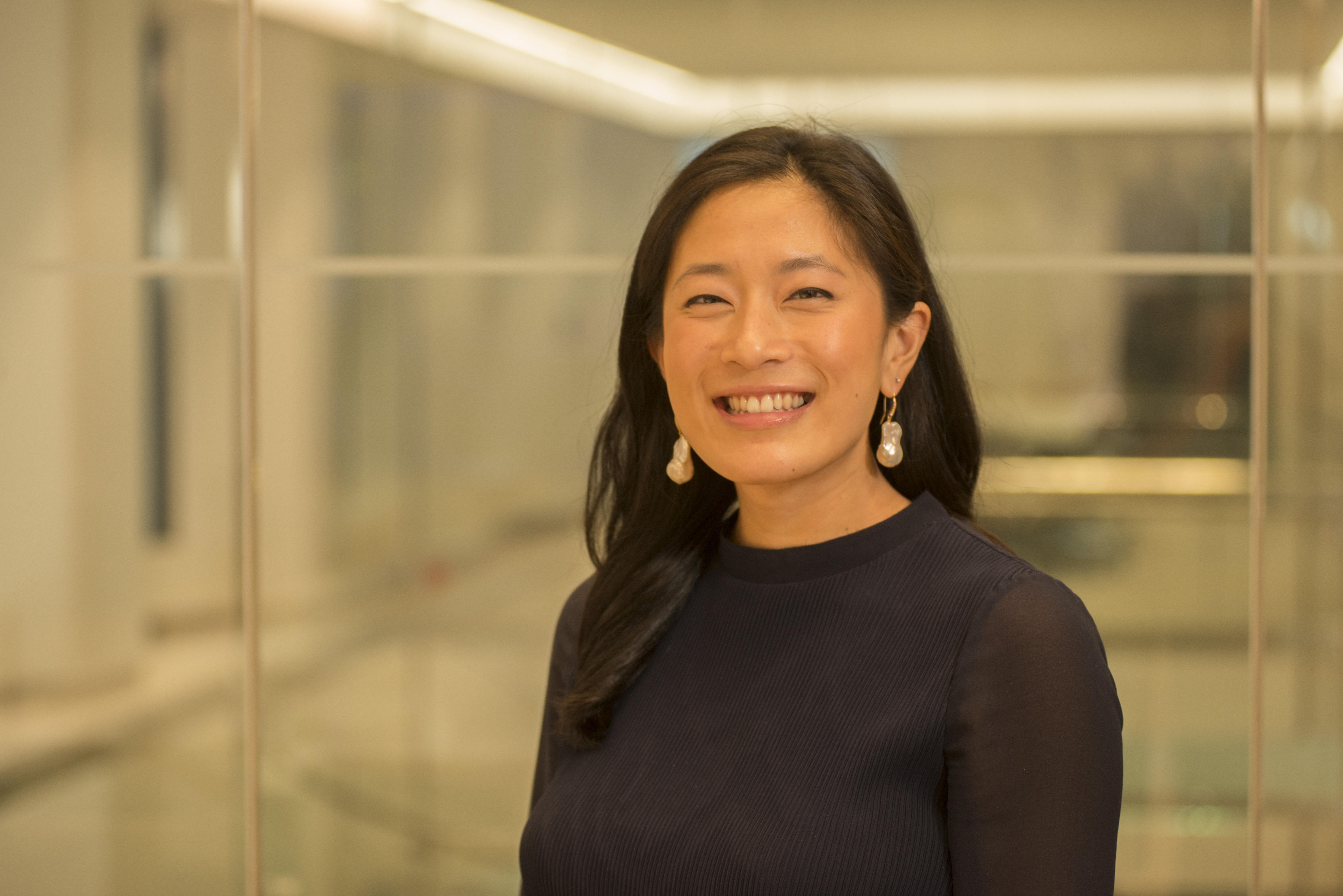 Allison Chou