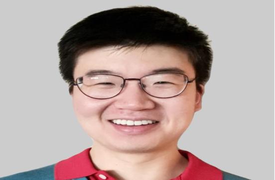 Caleb Huang
