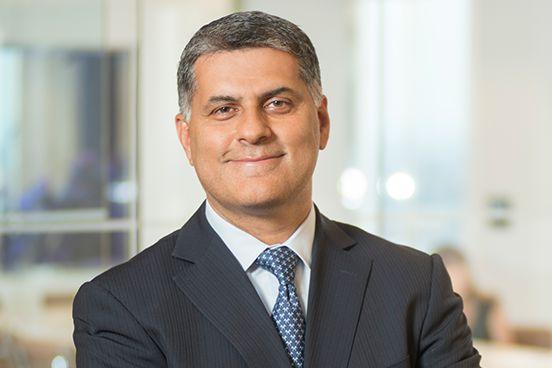 Ashim Mehra