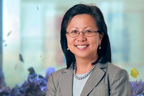 Peggy Wong