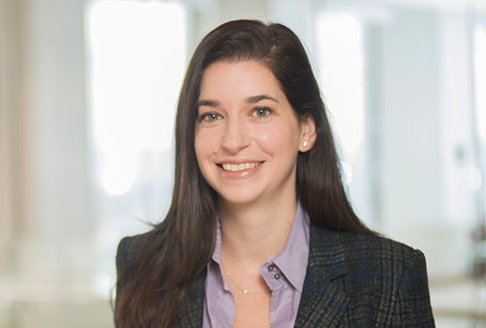 Rebecca Ellin